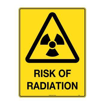 Risk Of Radiation
