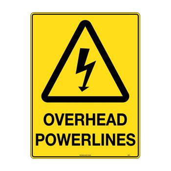Overhead Powerlines