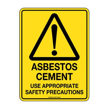 Asbestos Cement