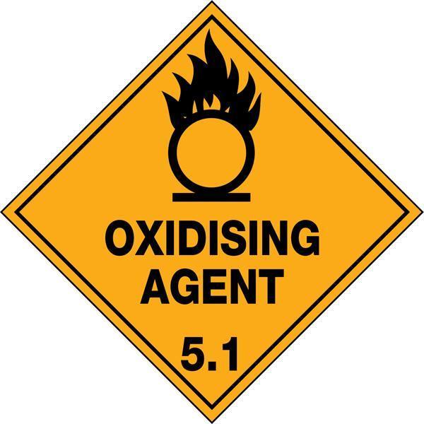 Oxidising Agent 5.1