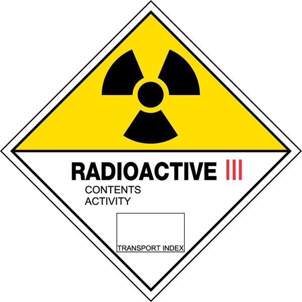 Radioactive III 7