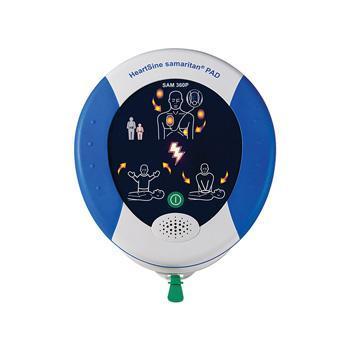 Heartsine Defibrillator - 360P - Fully-Auto