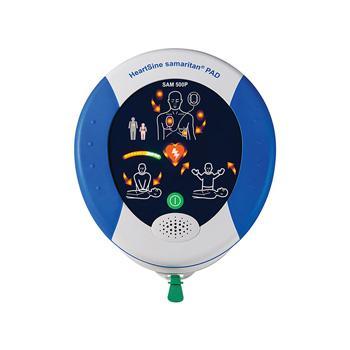 Heartsine Defibrillator - 500P - Semi-Auto