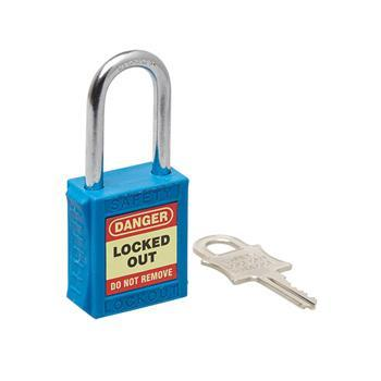 Premium Safety Padlocks - Keyed Alike Set